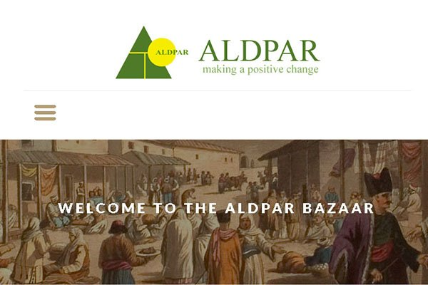 ALDPAR - Making a Positive Change