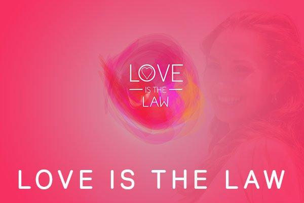 loveisthelaw